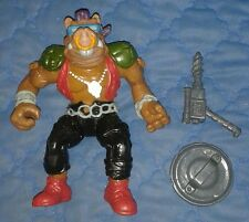 1988 Original *** Bebop 1 *** Be-Bop Teenage Mutant Ninja Turtles Tmnt