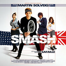 MARTIN SOLVEIG = smash = Finest Electro House Grooves !!!!