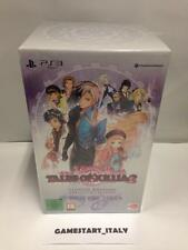 TALES OF XILLIA 2 LUDGER KRESNIK COLLECTOR'S EDITION - PS3 - NUOVO NEW PAL