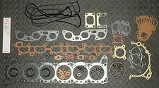 Nissan A0101-05U2F OEM Engine Gasket Kit RB26DETT R32 R33 Skyline RB26 JDM New