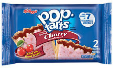 Frosted Cherry Pop-Tarts (2pk)