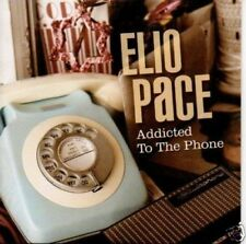 (398S) Elio Page, Addicted to the Phone - DJ CD