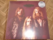 KADAVAR - abra kadavar  LP  silver only 100 NEW still sealed