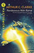 Rendezvous With Rama by Arthur C. Clarke (Paperback, 2006) 9780575077331