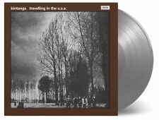 BINTANGS : Travelling in the U.S.A. (Ltd. Solid Silver Vinyl) LP  NEU