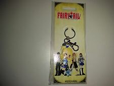 Fairy Tail Chibi Character PVC Keychain | Lucy Heartfilia - BRAND NEW