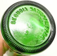 vintage ACL Soda POP Bottle:  16 OZ  SPRITE salutes SEQUOIA NAT. PARK