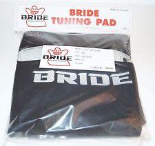 Genuine BRIDE JAPAN Seat back protector P01APO VIOS ZETA ZIEG GIAS STRADIA NEW!