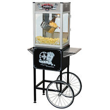 Funtime Palace Popper 16 OZ Commercial Bar Style Popcorn Popper Machine Maker
