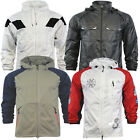 Nike Mens Zip Up Hooded Breathable Thin Lightweight Windrunner Jackets WH