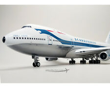 Inflight SAS  B747-200 SE-DDL Huge Viking 1:200 Scale Diecast IF7420616P