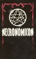 The Necronomicon by Ed Simon (1980, Paperback) OCCULT BOOK