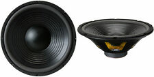 """NEW (2) 12"""" Woofer Speakers.Bass Driver.Home Audio 8 ohm.replacement PAIR.12inch"""
