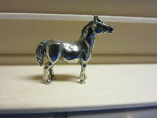 Dolls House Miniature Ornament      Mare standing  HP01