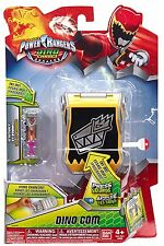 POWER RANGERS DINO CHARGE DINO COM WITH CHARGER ... RARE!!!