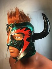 PSICOSIS WRESTLING LUCHADOR MASK!! COOL DESIGN!! GREAT ITEM!!!!