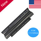 Laptop Battery J1KND for Dell Inspiron N5010 N4010 M5030 N5110 N7010 N7110 N3010