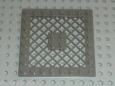 LEGO OldDkGray Grille 4151a / set 9650 7317 6198 7047 6559 4701 6740 6560