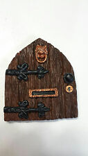Fairy door, mouse door, Gnome door, doorway to middle earth