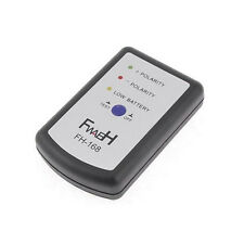 Universal Speaker Polarity Tester PH Phase Meter Phasemeter for Car Audio System
