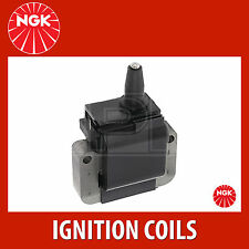 NGK Ignition Coil - U1020 (NGK48111) Distributor Coil - Single