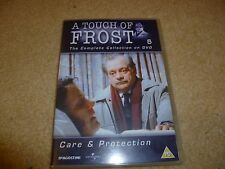 DVD: A touch of frost: Care and protection