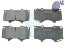 Blueprint Blue Print OE Spec Replacement Front Disc Brake Pads ADT342142