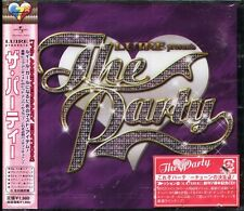 Luire Presents The Party - Japan CD - NEW Jackson 5 50 Cent Ne-Yo Akon Nelly