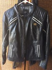 * FREE GLOVES* with Harley Davidson Women's Jacket Size L