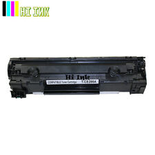 1PK New CE285A 85A Black Toner Cartridge for HP LaserJet P1102W M1217nfw MFP