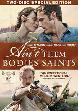 Ain't Them Bodies Saints 2013 by MPI HOME VIDEO EXLIBRARY