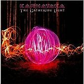 Karnataka - Gathering Light (CD 2010)