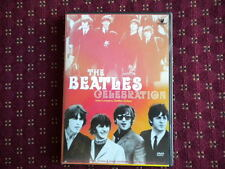 THE BEATLES CELEBRATION,DVD, USED,IN EXCELLENT CONDITION
