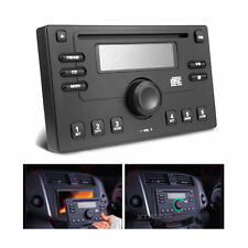 Dummy Security Face Panel Cover for Double DIN Car Radio DVD Player GPS Stereo