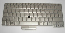 Clavier AZERTY HP Compaq EliteBook 2710p NEUF en France