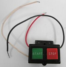 General Electric CR205X Start Stop Push Button