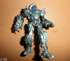 TRANSFORMERS titanium series OPTIMUS PRIME in PROTO FORM mode toy figure diecast
