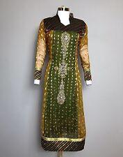 Salwar Kameez Anarkali Indian Pakistani Dress party Dress Bollywood Lehenga Sari