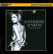 Jenkins, Katherine-From The Heart CD NEW