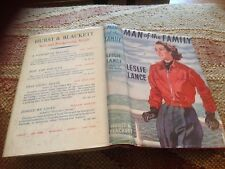MAN OF THE FAMILY BY LESLIE LANCE
