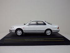 TOYOTA 1st WINDOM ( LEXUS ES300) 1991  White/Gray  1:43 FIRST:43 MODELS / KB NEW