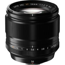FUJIFILM XF 56mm F/1.2 R BRAND NEW LENS FUJI XF56mm