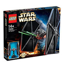 LEGO® Star Wars Tie Figher UCS (75095) NEU & OVP SEALED PASST ZU 10198 10221