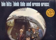 "ROLLING STONES ""big hits - high tide and green grass"" 14 Track colored VINYL RAR"