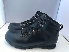 Karrimor Munro Mens Walking Boots Size 9.5 (euro 43.5)
