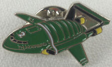 Gerry Anderson THUNDERBIRDS Model 2 - British TV Series UK Imported Enamel Pin