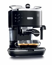 DeLonghi Icona Pump Espresso Automatic Coffee Machine ECO310BK Maker Cafe NEW