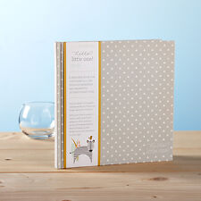 'Hello Little One' by Dan Zadra- Keepsake Baby Journal Book- Baby's First Year