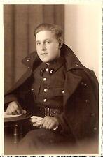 Foto / AK / Feldpost Belgischer Soldat - Anvers / Antwerpen