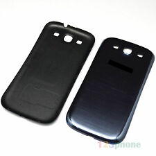 BRAND NEW BACK DOOR BATTERY COVER FOR SAMSUNG GALAXY S3 i9300 i747 #H359BC #BLUE